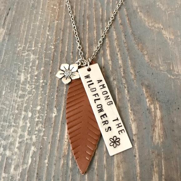handmade Jewelry - Handmade necklace